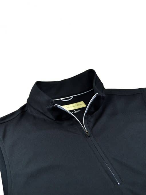 Mens Performance Golf Pullover