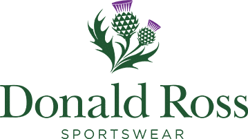 Donald Ross Sportswear