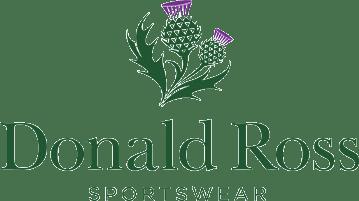 Donald Ross Sportswear