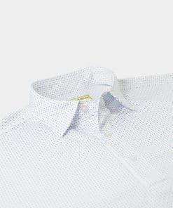 Pin Dots Print Jersey DRPMD-MSP-100