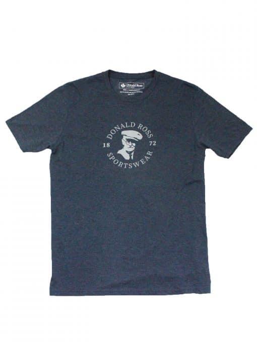 Heritage T-Shirt - Steel Blue PROMO_SHIRT_3_1
