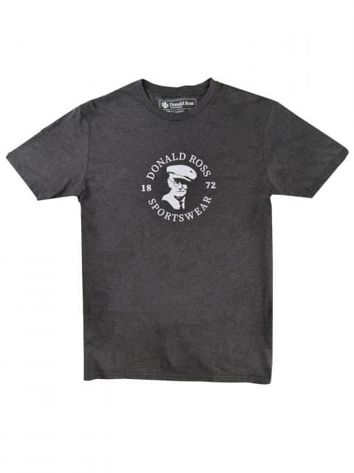 Heritage T-Shirt - Charcoal PROMO_SHIRT_5_1