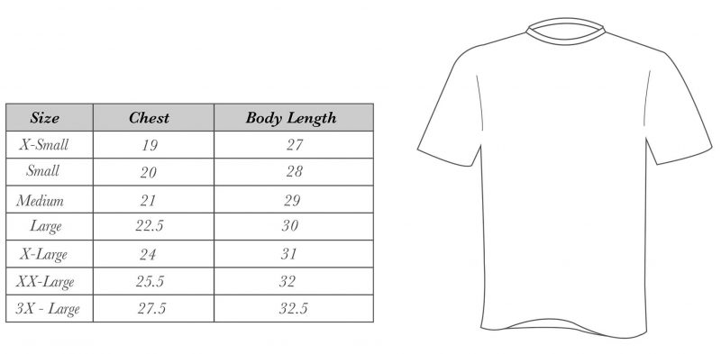 RT-T-Shirt-Size-Guide