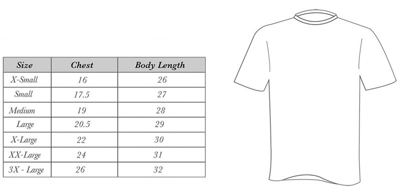 FE-T-Shirt-Size-Guide
