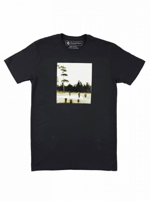 Pinehurst Sand Green T-Shirt Pinehurst Sand Green T-Shirt Full View