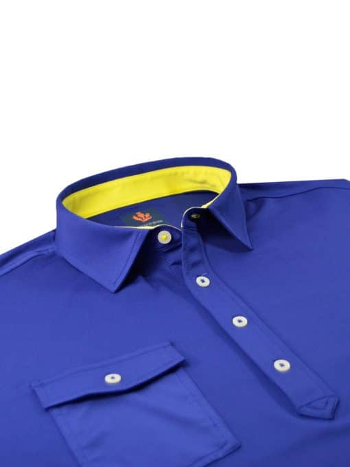 JONNY - Navy/Yellow SP003-220-400