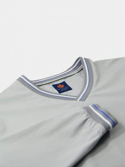 GRIFFIN Windshirt - Granite SP1980-220-008