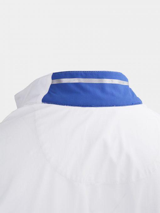 Traveler Vest - White DR1734V-121-100_DTL_1