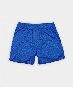 Jewel Print Boxer Short - Royal/Pinkberry Multi DRP040BX-121-440 copy