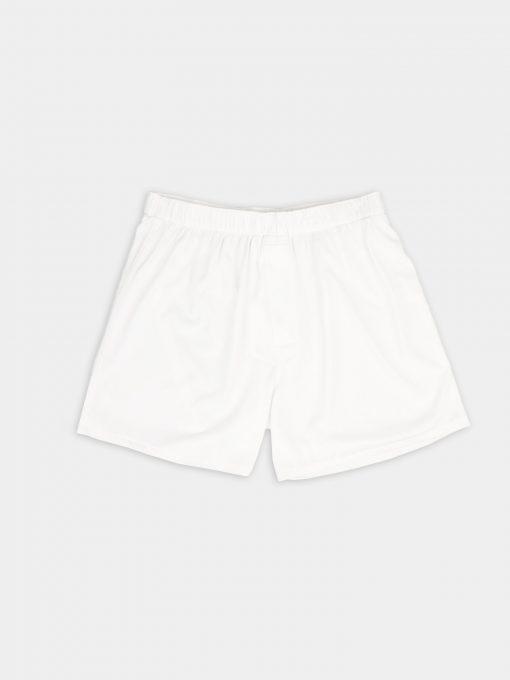 Boxer Short - White DR076BX-MSP-100